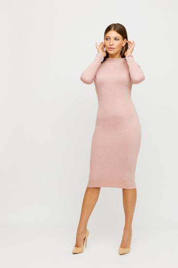 Сукня KARREE модель P1874M5937 — фото 2 - INTERTOP