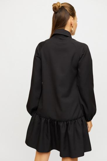 Сукня KARREE модель P1880M5953 — фото 4 - INTERTOP