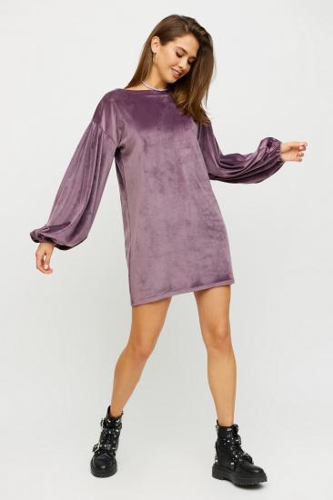Сукня KARREE модель P1887M5973 — фото 2 - INTERTOP