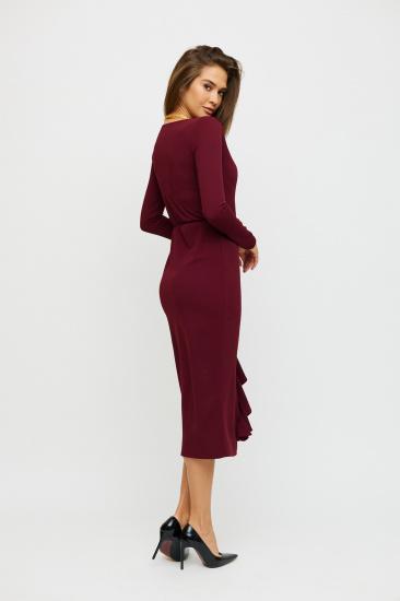 Сукня KARREE модель P1888M5986 — фото 2 - INTERTOP