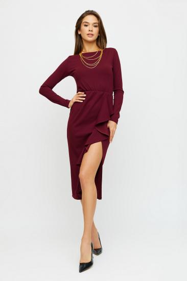 Сукня KARREE модель P1888M5986 — фото - INTERTOP