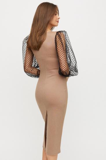 Сукня KARREE модель P1892M5996 — фото 3 - INTERTOP