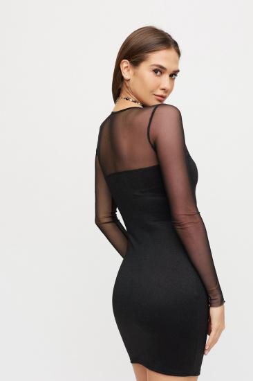 Сукня KARREE модель P1893M5997 — фото 3 - INTERTOP