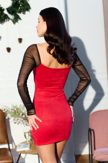 Сукня KARREE модель P1899M6018 — фото 3 - INTERTOP