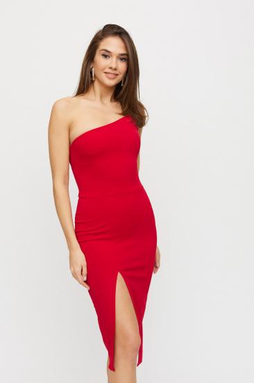 Сукня KARREE модель P1900M6020 — фото 2 - INTERTOP