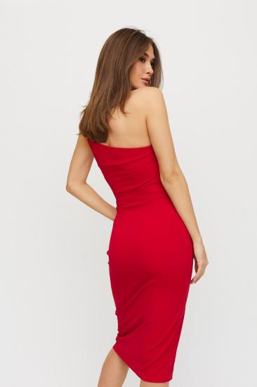 Сукня KARREE модель P1900M6020 — фото 3 - INTERTOP