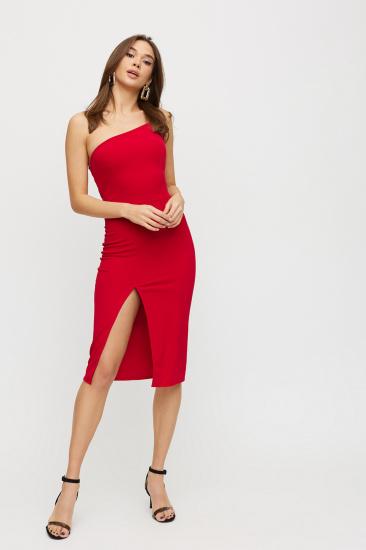 Сукня KARREE модель P1900M6020 — фото - INTERTOP