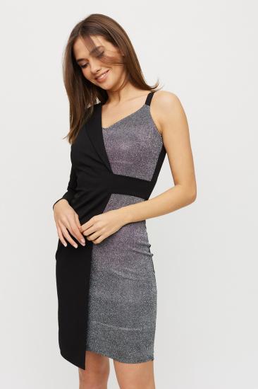 Сукня KARREE модель P1902M6024 — фото 2 - INTERTOP