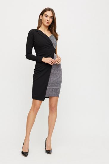 Сукня KARREE модель P1902M6024 — фото - INTERTOP