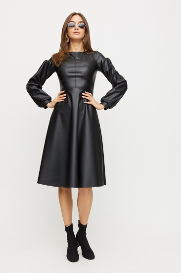 Сукня KARREE модель P1904M6029 — фото 2 - INTERTOP