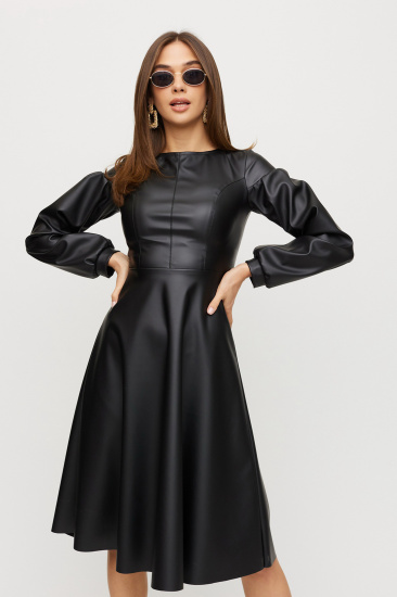 Сукня KARREE модель P1904M6029 — фото - INTERTOP