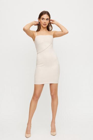 Сукня KARREE модель P1905M6031 — фото 2 - INTERTOP