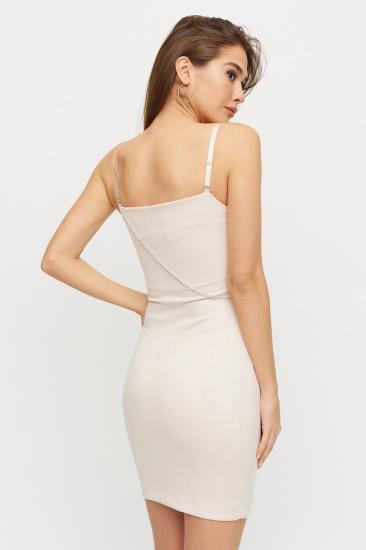 Сукня KARREE модель P1905M6031 — фото 3 - INTERTOP