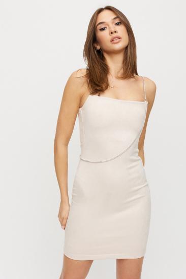 Сукня KARREE модель P1905M6031 — фото - INTERTOP