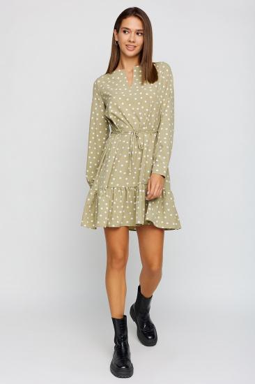 Сукня KARREE модель P1983M6257 — фото - INTERTOP