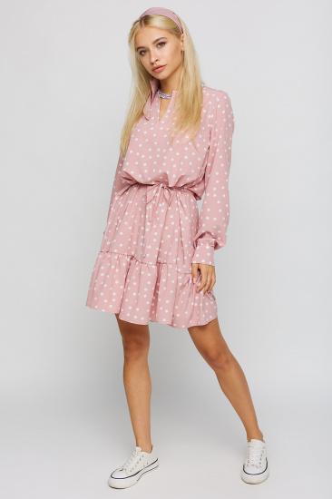 Сукня KARREE модель P1983M6258 — фото 2 - INTERTOP