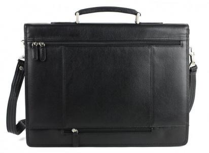Портфель Picard модель 8265-001 black — фото 3 - INTERTOP