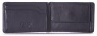 Picard Гаманець  модель 7406-001 black якість, 2017