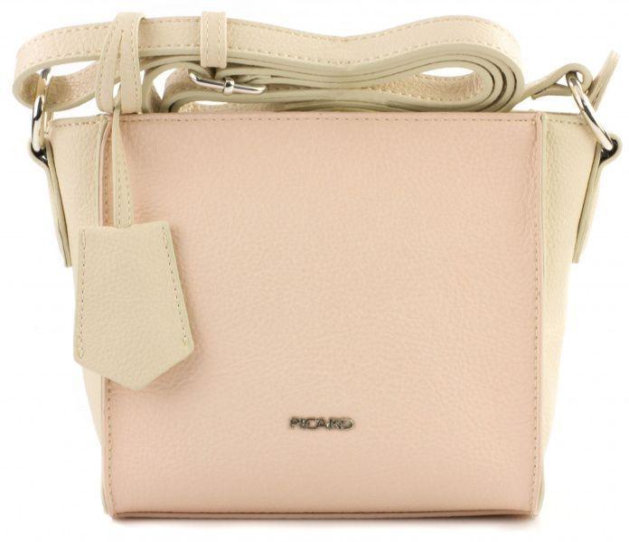 Купить Сумка модель P3175, Picard, Розовый