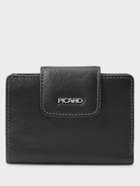 Кошелек  Picard модель 9262-001 schwarz купить, 2017