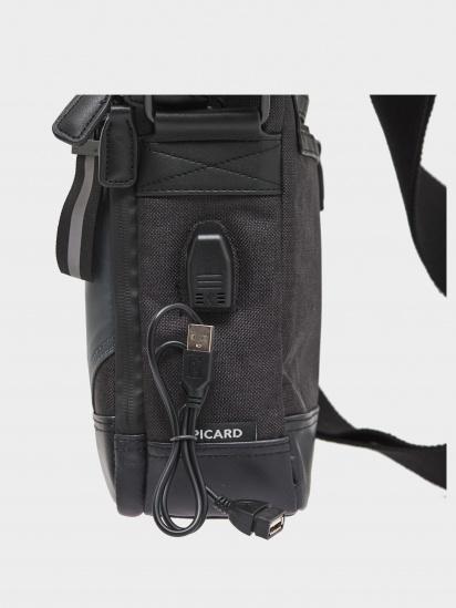 Сумка  Picard модель 2395-001 schwarz качество, 2017