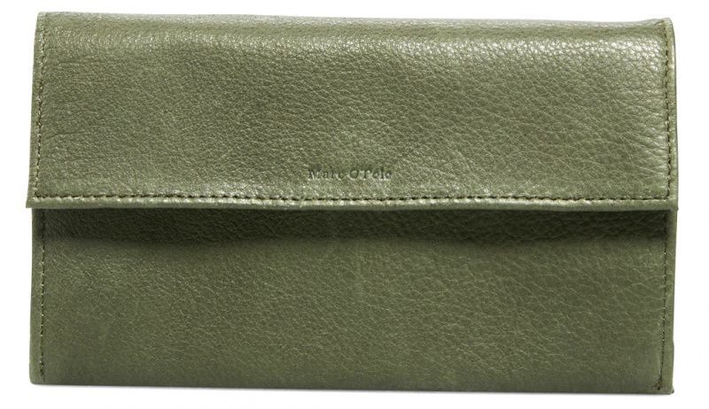 Купить Кошелек модель PA1586, MARC O'POLO, Зеленый