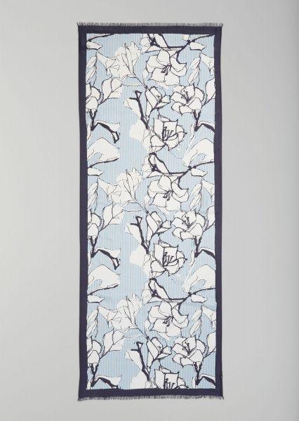 Шарф женские MARC O'POLO PA1632 размерная сетка одежды, 2017