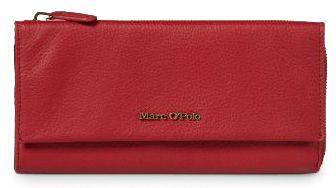 Купить Кошелек модель PA1657, MARC O'POLO, Красный