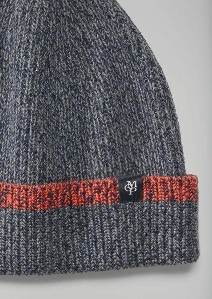 Шапка мужские MARC O'POLO модель 829518201082-268 качество, 2017