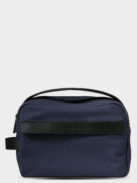 Косметичка модель PA1757, MARC O'POLO, Синий  - купить со скидкой