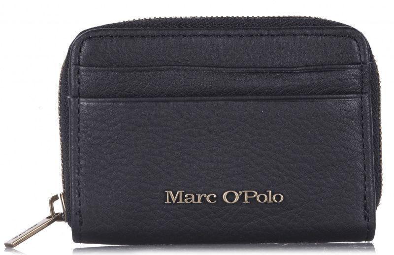 Купить Визитницы модель PA1767, MARC O'POLO, Черный
