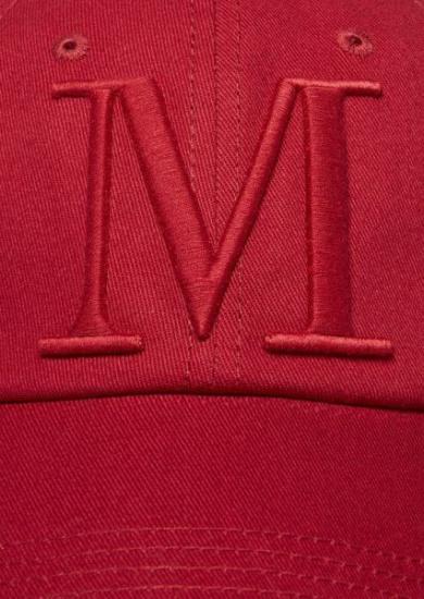Кепка Marc O'Polo модель 902806501027-671 — фото 4 - INTERTOP