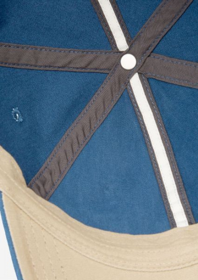 Кепка Marc O'Polo модель 927806201028-859 — фото 3 - INTERTOP