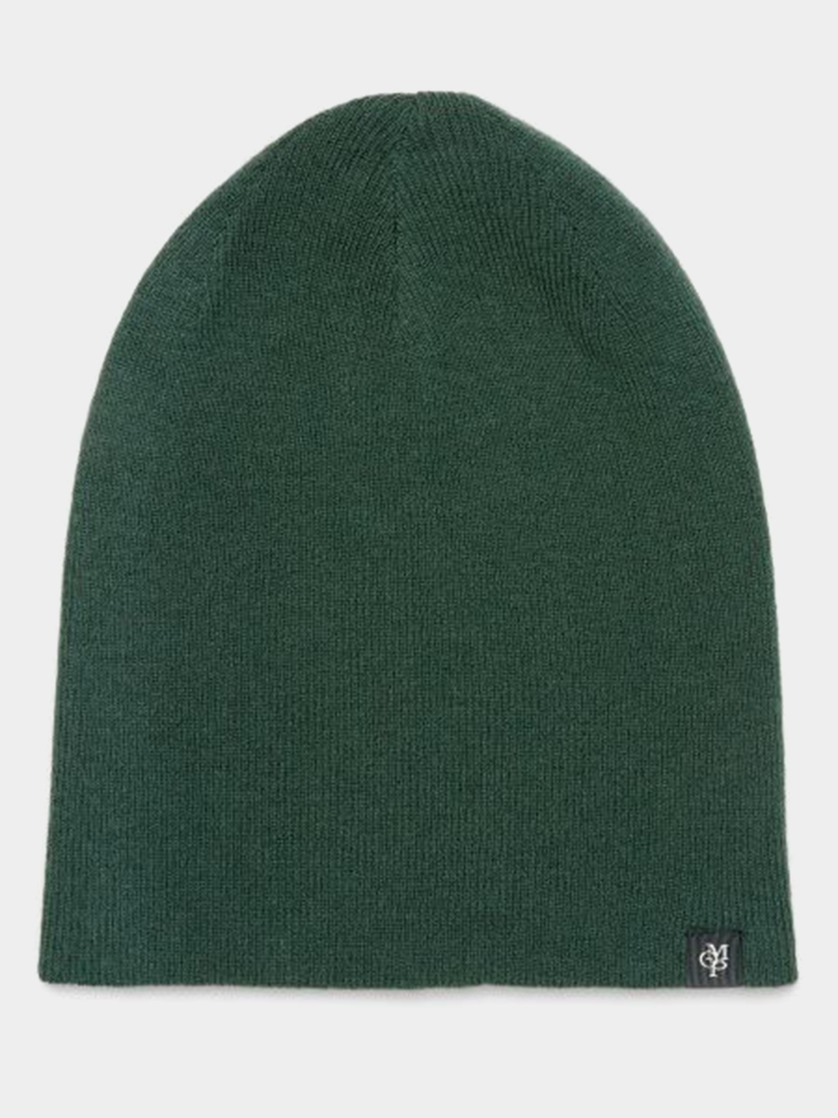 Купить Шапка мужские модель PA1874, MARC O'POLO, Зеленый