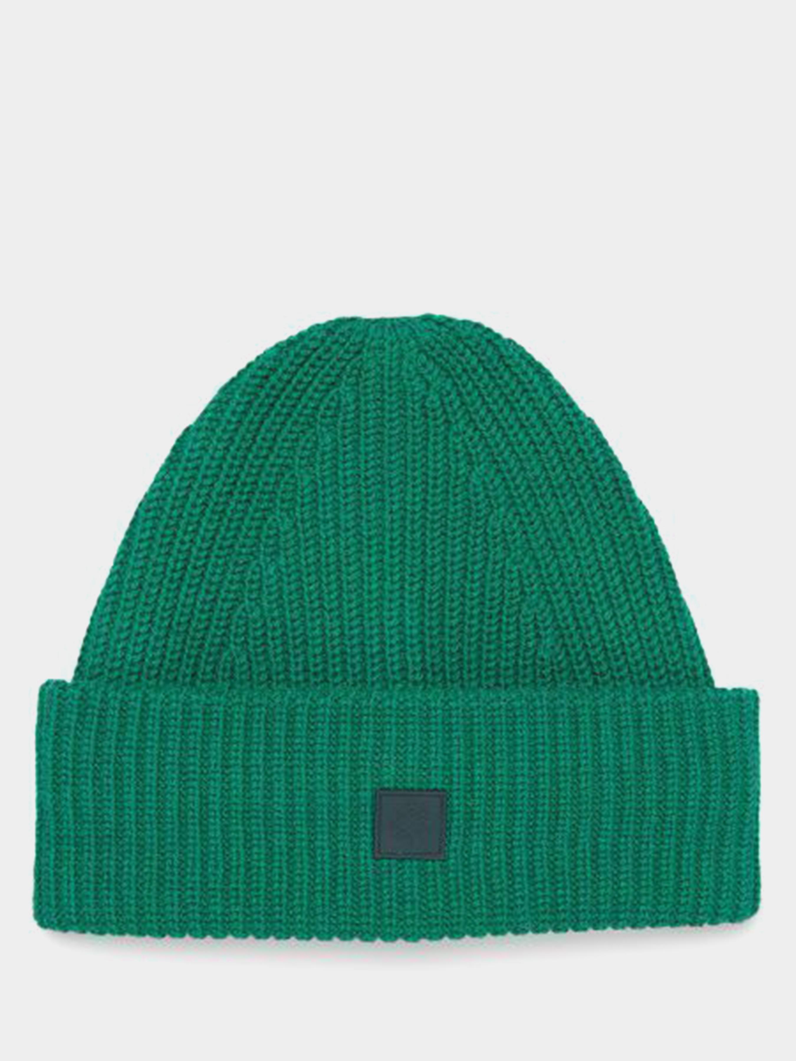 Купить Шапка женские модель PA1917, MARC O'POLO DENIM, Зеленый