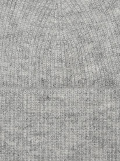 Шапка Marc O'Polo DENIM модель 149618801043-903 — фото 2 - INTERTOP