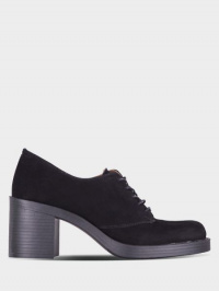 Полуботинки для женщин Престиж PB21 размеры обуви, 2017