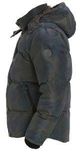 Куртка мужские MARC O'POLO модель PC541 качество, 2017