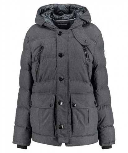 Куртка Marc O'Polo модель 729096470320-976 — фото - INTERTOP