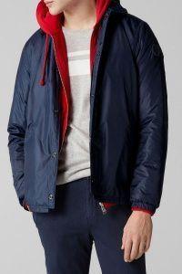 Куртка мужские MARC O'POLO модель PC561 качество, 2017