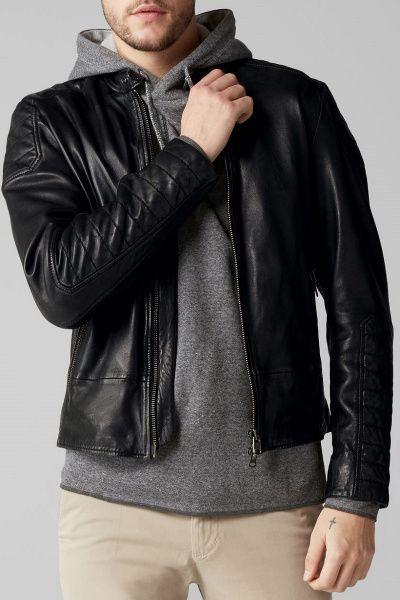 Куртка кожаная мужские MARC O'POLO PC563 фото, купить, 2017