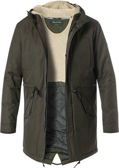 MARC O'POLO Пальто мужские модель PC592 качество, 2017