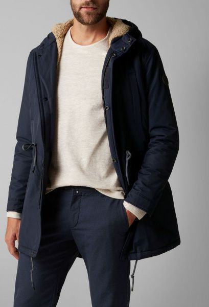 MARC O'POLO Пальто мужские модель PC593 купить, 2017