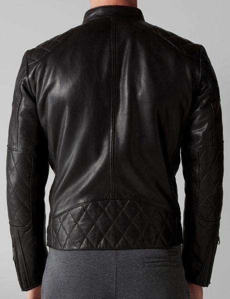 Куртка кожаная мужские MARC O'POLO модель PC595 характеристики, 2017