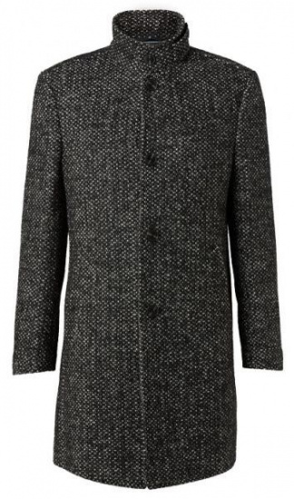Пальто Marc O'Polo модель 829002371110-989 — фото - INTERTOP
