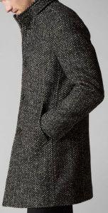 Пальто мужские MARC O'POLO модель PC597 качество, 2017