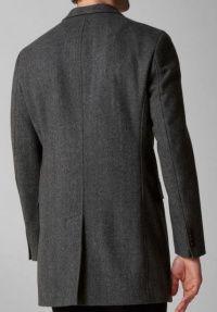 Пальто мужские MARC O'POLO модель PC598 , 2017