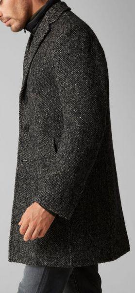 Пальто мужские MARC O'POLO модель PC603 , 2017