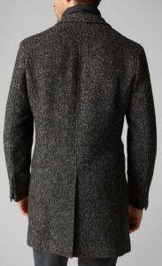 Пальто мужские MARC O'POLO модель PC603 качество, 2017