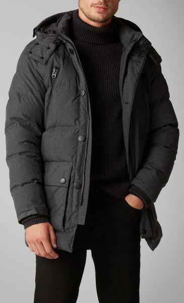 Куртка мужские MARC O'POLO модель PC604 качество, 2017
